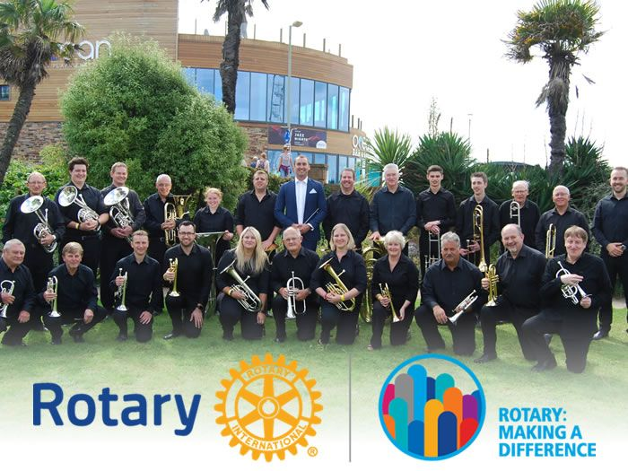 Chard Rotary Concert