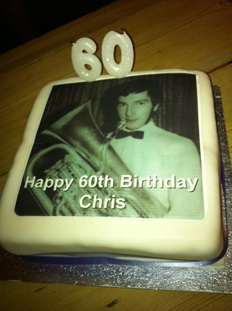 Remarkable Happy 60Th Birthday Chris Funny Birthday Cards Online Eattedamsfinfo